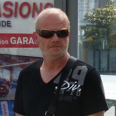 Alain Le Jolivet