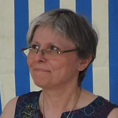 Brigitte Arbia Daveau