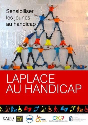 Laplace au Handicap – Caen