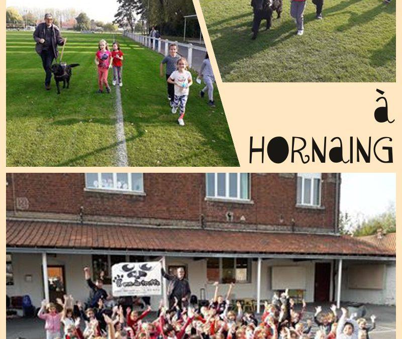 Marchathon à Hornaing – Vendredi 19 octobre 2018