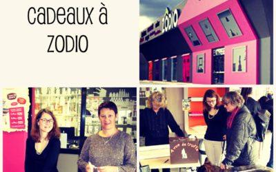 Action Emballage Cadeaux 2018 – Zodio Mondeville