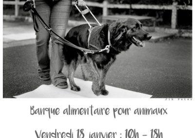 Manifestation – Centre Leclerc Bayeux