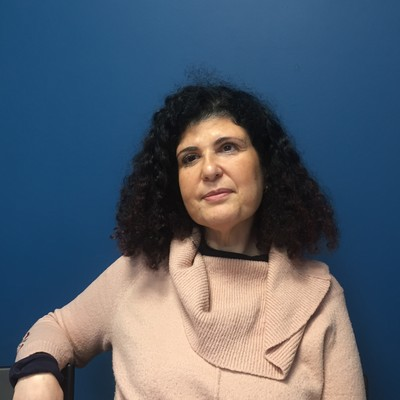 Judith Halimi