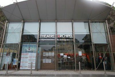 Festival de Théâtre Amateur – 9 et 10 mars 2019
