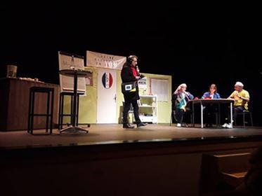Festival de théâtre amateur Granville