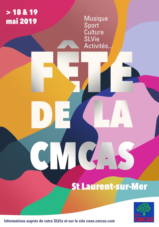 Journée Handicap St Laurent sur Mer – 18 mai 2019