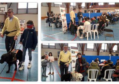 Forum des Associations – Collège Jacques Prévert Verson