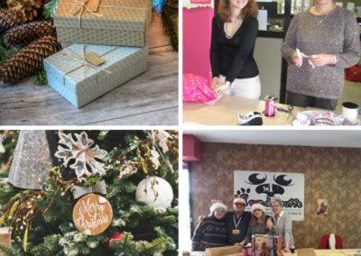 Action Emballage Cadeaux 2019 – Zôdio Mondeville