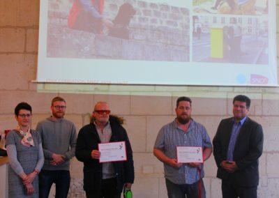 Remise des prix – Coups de Cœur Solidaires SNCF