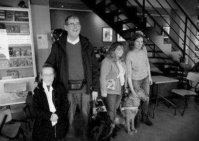 Sensibilisation – Cinéma LUX Caen