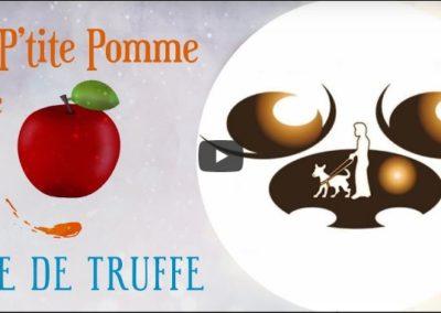 Interview – La P'tite Pomme