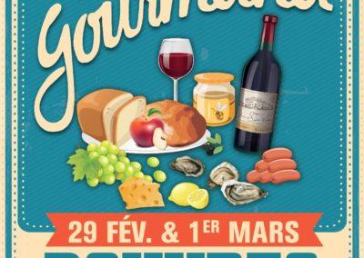 10ème Salon Gourmand – Douvres la Délivrande
