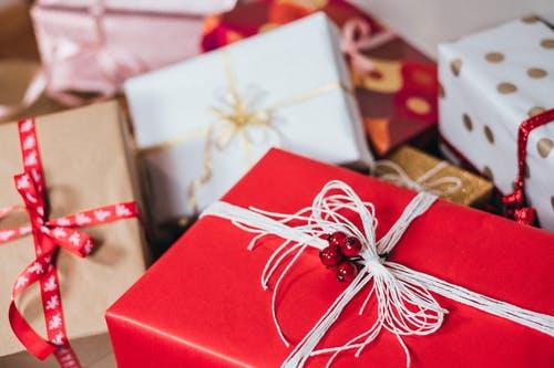 Action Emballage Cadeaux à Zôdio