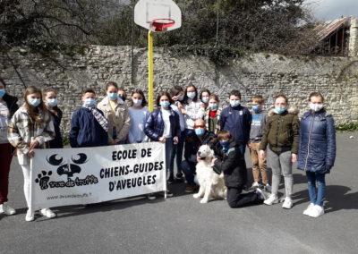 Opération «Bol de Riz» – Bayeux